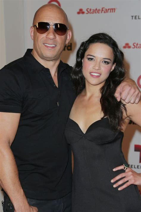 vin diesel relationships vin diesel and michelle rodriguez relationship www