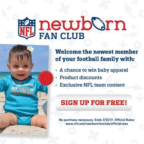 nfl newborn fan club 98 best nfl newborn fan club images on pinterest nfl