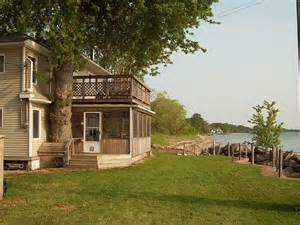 17 best images about pelee island places to stay on