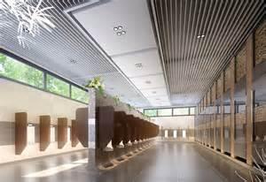 Unisex Bathroom Ideas stadium public toilet for men