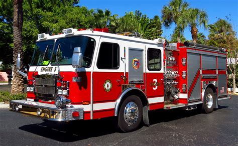 sarasota rescue massfiretrucks
