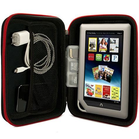 Barnes And Noble Accessories barnes and noble nook tablet cube newest version color bntv250vangoddy harlin reinforced