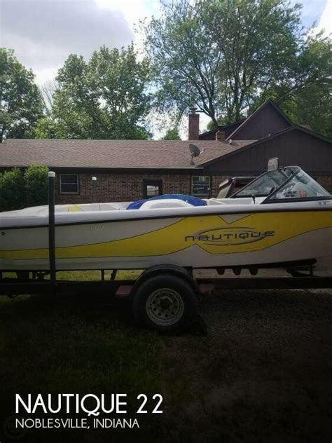 nautique boats for sale indiana nautique boats for sale in indiana