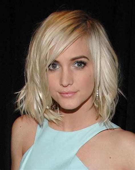 hairstyles for fine hair long bob 15 bob cuts for thin hair bob hairstyles 2017 short