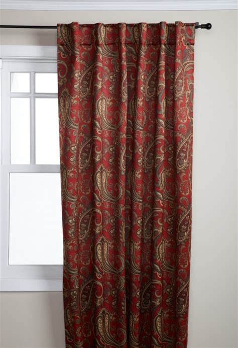 paisly curtains paisley curtains for that perfect look drapery room ideas