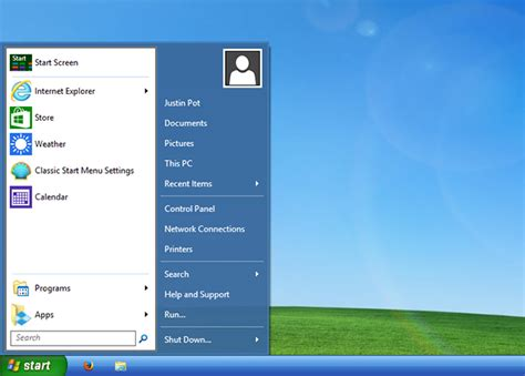 Home Design Software Microsoft by How To Make Windows 8 Or 8 1 Look Like Windows 7 Or Xp