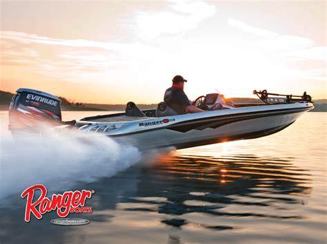 ranger boats quality ranger bass boat wallpaper wallpapersafari