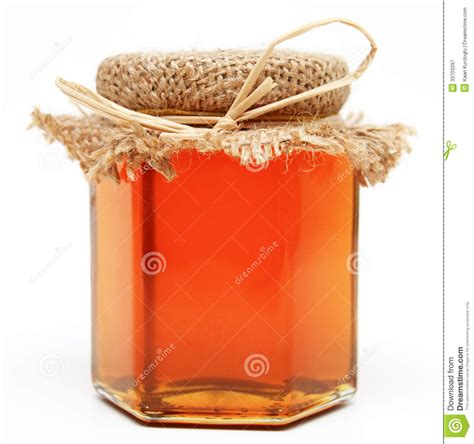 Kitchen Design Contest Honey Jar Royalty Free Stock Photography Image 33703297