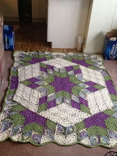 quilt pattern crochet afghan my crochet quilt pattern crochet i love pinterest