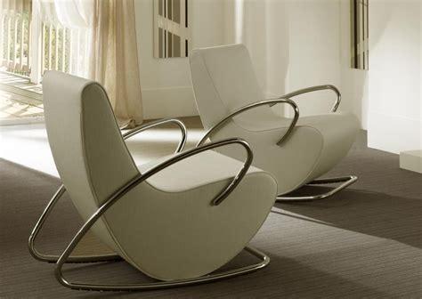 rocking chair  modern interior