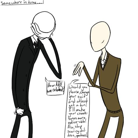 Slender Man Meme - slenderman slender man know your meme