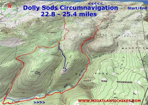 dolly sods map zipped national geographic topo gps and universal gpx files