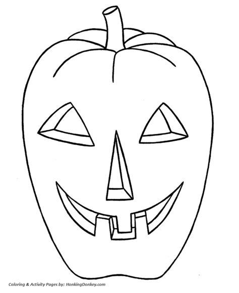 halloween coloring pages large big halloween coloring pages coloring pages for free