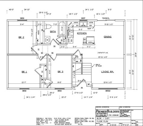 modular raised ranch floor plans modular home raised ranch flooring plans