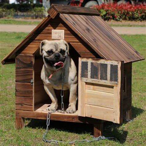 warm outdoor dog house popular wooden dog house buy cheap wooden dog house lots from china wooden dog house
