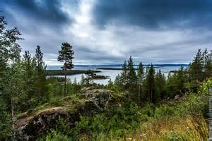 beautiful in russian kandalakshsa nature reserve where life abounds life in