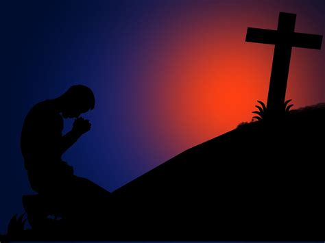 imagenes de hombres orando de rodillas fe y oraci 243 n el co de batalla en la guerra espiritual