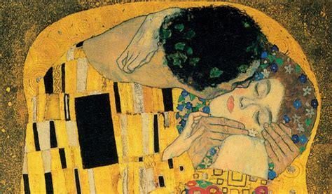 el cuadro el beso el cuadro el beso de gustav klimt impreso en 3d