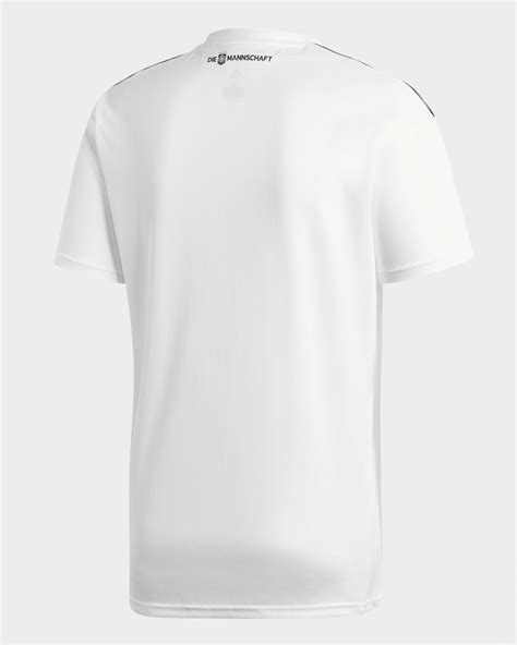 Alemania Mundial 2018 Camiseta Adidas De Alemania Mundial 2018 Marca De Gol
