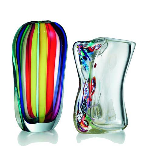 vasi artistici oggetti in vetro di murano murano glass shop