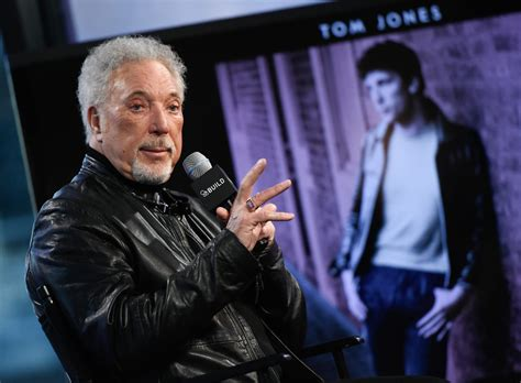 Jones Mba Decision Date by Tom Jones Cancels Denver Tour Date The