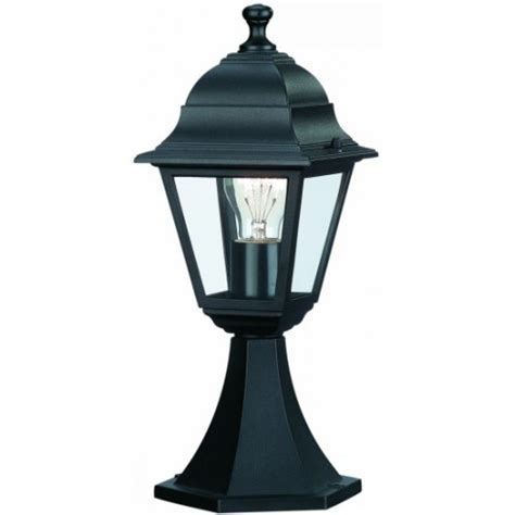 Philips Pedestal Post Lights Lantern Outdoor Lights Philips Outdoor Lights