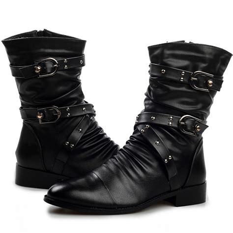 cool motorcycle boots cool mens leather boots 28 images get cheap cool mens