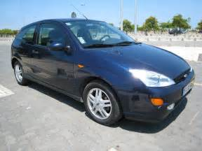 2001 ford focus pictures cargurus