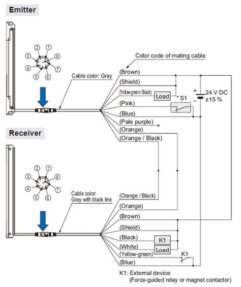 npn wiring diagram