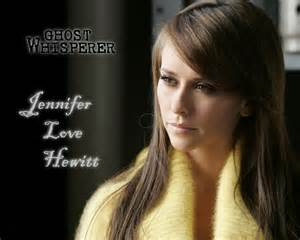 ghost whisperer hair gw wallpaper ghost whisperer wallpaper 1364572 fanpop