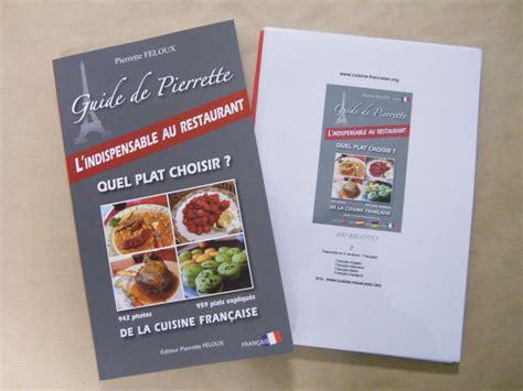 livre cuisine fran輟ise bernard livre de cuisine fran 231 aise en anglais