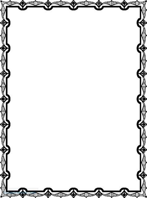 Free Border Designs Cliparts, Download Free Clip Art, Free