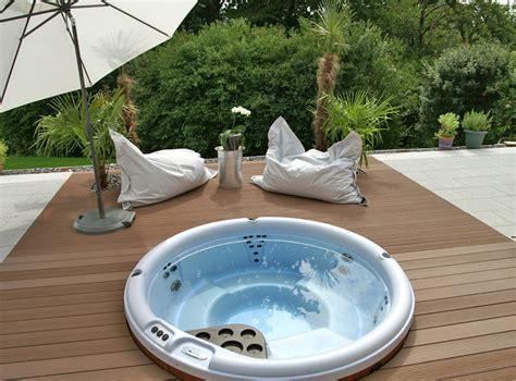 best outdoor hot tubs pool design ideas