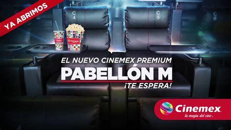 pabellon m cinemex yt general v2 youtube