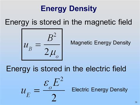 energy stored in inductor magnetic field energy stored inductor magnetic field 28 images physics e m inductance 8 of 20 energy stored