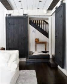 Barn Doors In Homes Interior Barn Doors