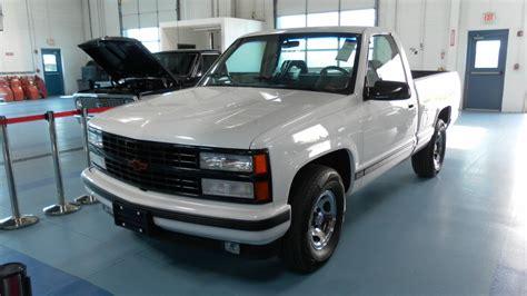 1992 chevrolet 454 ss 1992 chevy 454ss white front chevy silverado