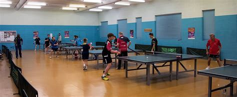 table tennis club woodfield table tennis club