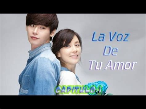 la voz de tu amor capitulo 1 audio latino descarga doramabobo youtube