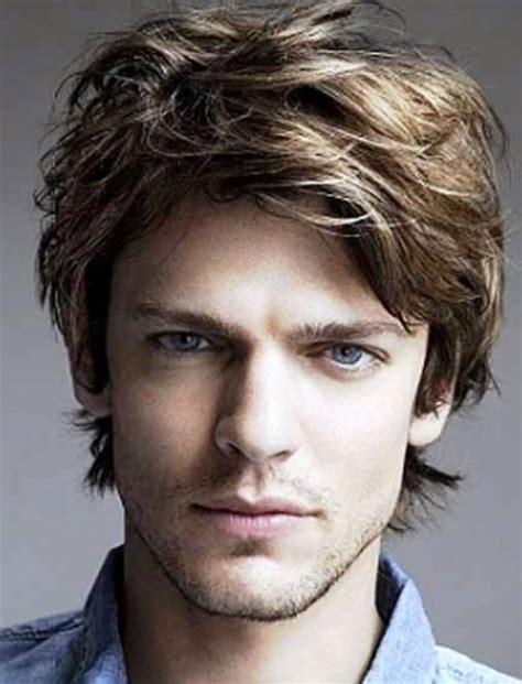 20 mens bangs hairstyles mens hairstyles 2018 top 20 hairstyles for men 2018 best haircut ideas for