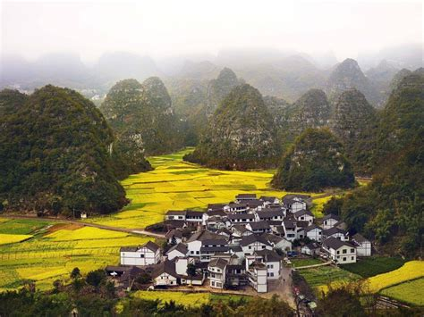 small villages incredible small towns you would want to live in magical