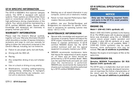 transmission control 2010 nissan gt r user handbook 2010 gt r owner s manual