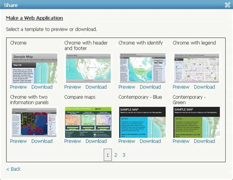esri arcwatch february 2010 make maps like the pros esri arcwatch december 2010 share map content in seconds