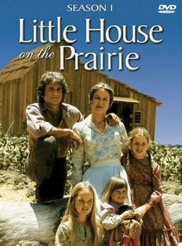 Little House On The Prairie Tv Series 1974 Filmaffinity