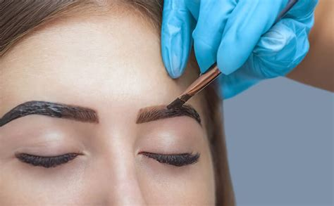 henna tattoo brisbane henna brows near me the new trend for great eyebrows