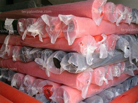 Terpal Karung Beras terpal plastik roll terang jaya
