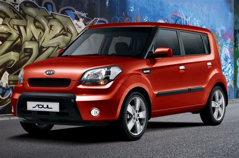 Kia Soul Second Kia Soul Ev An Autonomy Of 200 Km