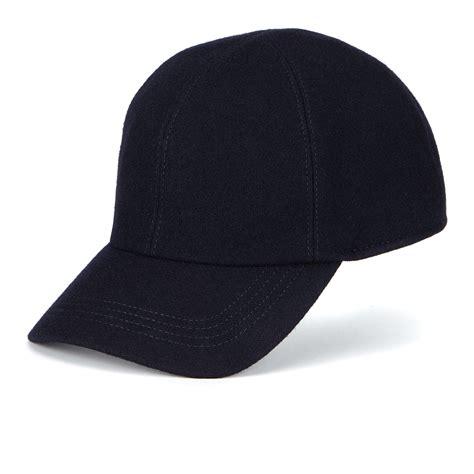 Wool Caps zermatt baseball cap baseball engineer caps mens hats
