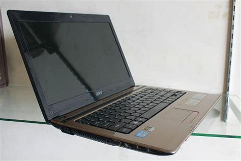 Laptop Acer 4752g I3 Bekas acer bekas 4752g gaming jual beli laptop second sparepart laptop service laptop kamera