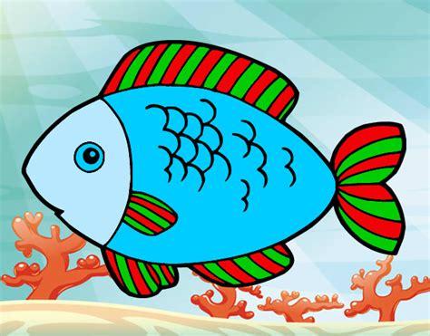 pin colorir inter desenhos animais marinho para imprimir